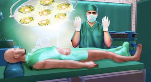 Медицинские игры про врачей и больницу. Виртуальная игра: хирургия на русском и где скачать