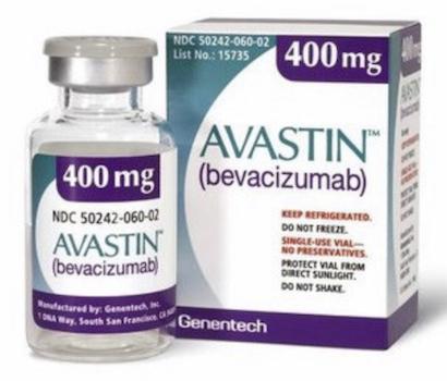 Купить Авастин, продам Бевацизумаб, цена Avastin, инструкция Bevacizumab