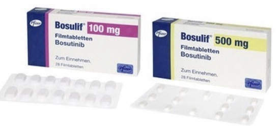 Купить Босулиф, продам Босутиниб, цена Bosulif, купить Bosutinib