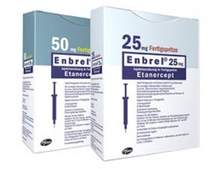 Купить Энбрел, продам Этанерцепт, цена Enbrel, купить Entanercept