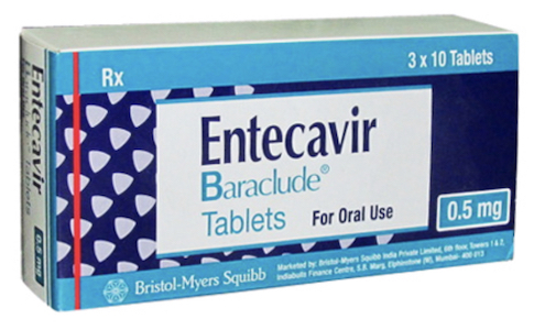 Купить Энтекавир, продам Бараклюд, цена Entecavir, купить Baraclude