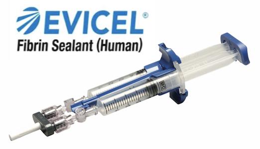 Купить Ивисел, продам хирургический клей Evicel, цена Ивисел, купить хирургический клей Ивисел
