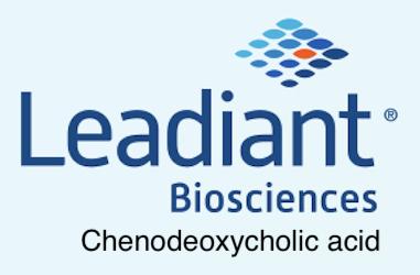 Купить Леадиант, продам Хенодезоксихолевую кислоту, цена Leadiant