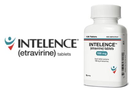 Купить Интеленс, продам Этравирин, цена Intelence, купить Etravirine