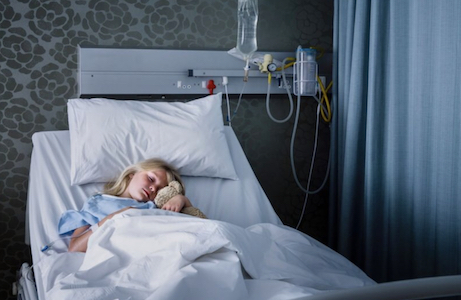 Лечение рецидивного острого лимфобластного лейкоза у детей в Израиле. Отзывы и стоимость