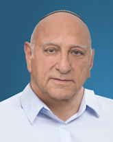 Ангиохирург Давид Хен