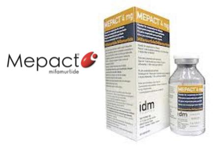 Купить Мепакт, продам Мифамуртид, цена Mepact, купить Mifamurtide