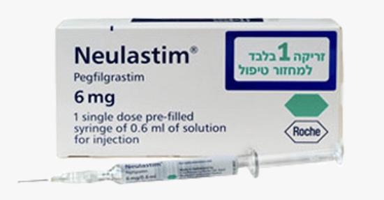 Купить Неуластим, продам Пегфилграстим, цена Neulastim, купить Pegfilgrastim