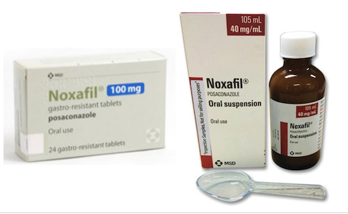 Купить Ноксафил, продам Позаконазол, цена Noxafil, купить Pasaconazole