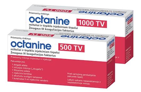 Октанин, купить Октанайн, продам Ф Octanine F, цена Октанайн Ф, купить Octanine F