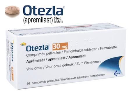 Купить Отезла, продам Апремиласт, цена Otezla, купить Apremilast