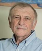 Профессор Йосеф Лессинг, гинеколог, онкохирург