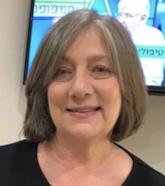 Хана Блау, детский пульмонолог