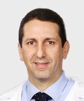 Доктор Нир Кляйнман, уролог, эндохирург