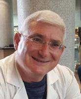 Пелег Бен-Галим, ортопед, спинальный хирург