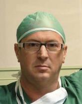 Евгений Соломонов, хирург