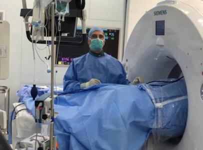 Криохирургия в Израиле. Криотерапия и криоабляция за рубежом. Отзывы и цена