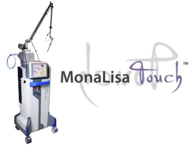MonaLisa Touch, лазерная терапия MonaLisa Touch, лазеротерапия MonaLisa Touch в Израиле