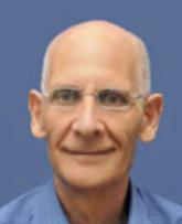 Дан Каспи, ревматолог