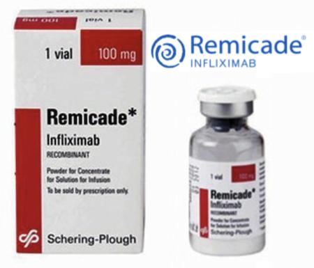 Купить Ремикейд, продам Инфликсимаб, цена Remicade, купить Infliximab