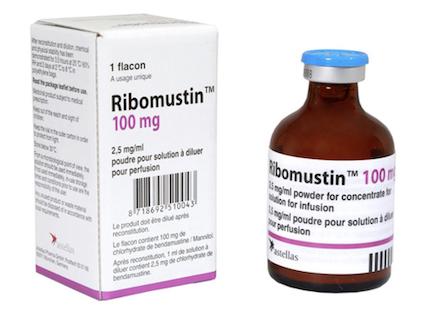 Купить Рибомустин, продам Бендамустин, цена Ribomustin, купить Bendamustine