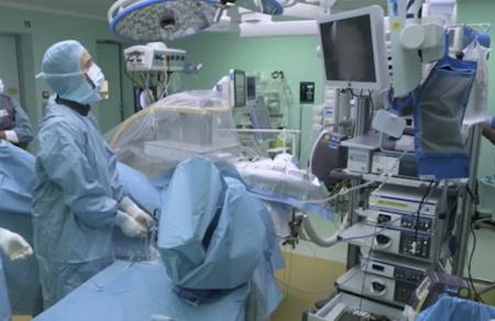 Лазерное лечение рака почки без операции в Израиле. Отзывы и цена