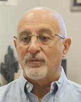 Давид Моргенштерн, ортопед, хирург