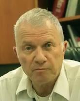 Моше Мительман, гематолог