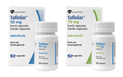 Купить Тафинлар, продам Дабрафениб, цена Tafinlar, купить Dabrafenib