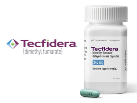 Купить Текфидера, продам Диметил фумарат, цена Tecfidera