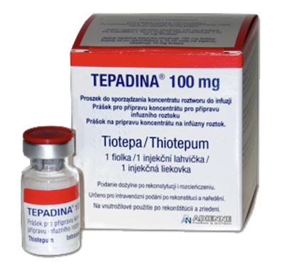Купить Тепадина, продам Тиотепа, цена Tepadina, купить Thiotepa