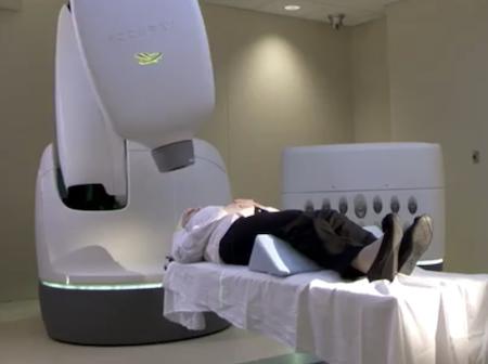 Радиохирургическое удаление гемангиобластомы в Израиле. Отзывы и цена