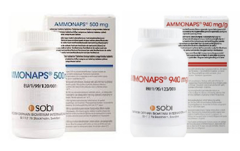 Купить Аммонапс, продам Фенилбутират, цена Ammonaps, купить Phenylbutyrate