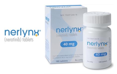 Купить Нерлинкс, продам Нератиниб, цена Nerlynx, купить Neratinib