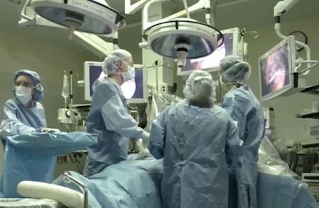 Процедура ЭндоБарьер в Израиле. Отзывы и цены