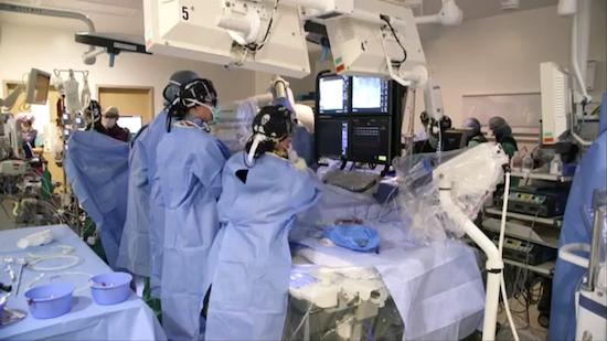 Торакальная хирургия в Израиле. Отзывы и цены