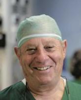Миха Рабау, хирург