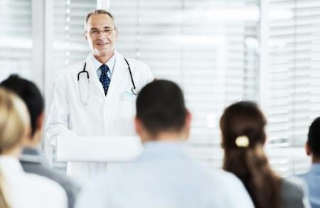 Курсы повышения квалификации для врачей в Израиле