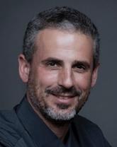 Дан Бурла, офтальмолог