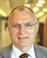 Габриэль Мозес, ортопед хирург