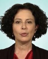 Ирит Авиви, гематолог