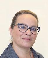 Дафна Барсук, онкохирург, маммолог