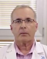 Шимон Курц, офтальмолог, глазной хирург