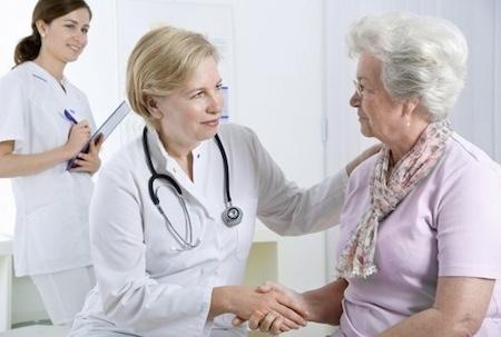 Лечение остеопороза в Израиле: лекарства, отзывы и цены