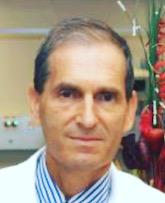 Гади Керен, кардиолог
