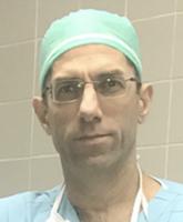 Гидеон Бахар, отоларинголог, ЛОР онкохирург