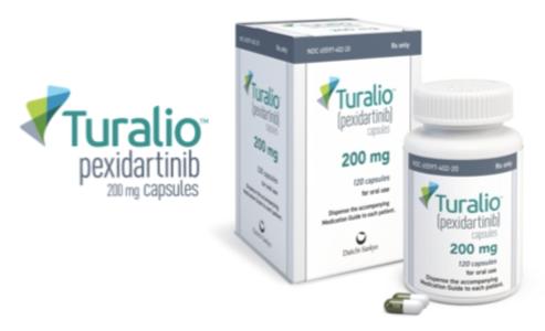 Купить Туралио, продам Пексидартиниб, цена Turalio, купить Pexidartinib