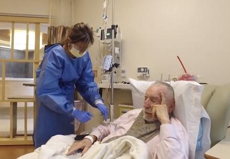 Иммунотерапия рака легких в Израиле