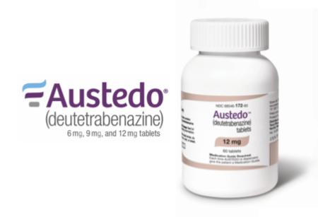 Купить Аустедо, продам Дейтетрабеназин, цена Austedo, купить Deutetrabenazine