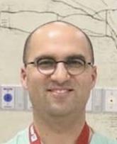 Залман Ицхаков, радиолог